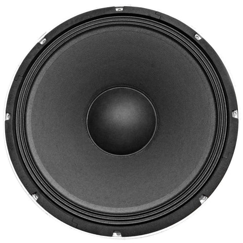 "Richter-15 - 15"" Raw Speaker/Woofer 250 W RMS"