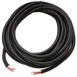 RW15 - Raw Wire Speaker Cable 15'