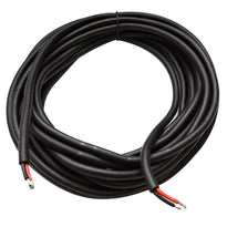 RW25 - Raw Wire Speaker Cable 25'