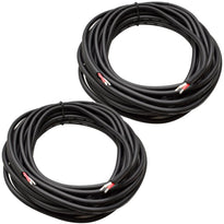 RW35 - Two Raw Wire Speaker Cable 35'