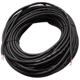 RW75 - Four Raw Wire Speaker Cable 75'