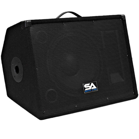 "12"" Floor / Studio / Stage Monitor or Main"