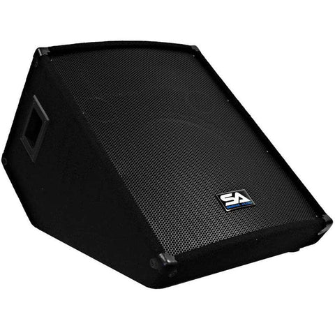 "15"" Floor / Stage Monitor Wedge Style"
