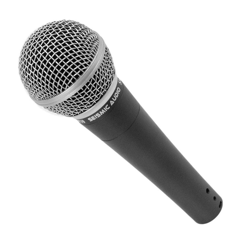 Pair Of Dynamic Microphone Microphone For Vocals