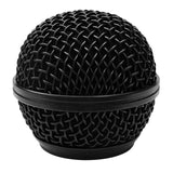 SA-M30 Dynamic Vocal Microphone with Interchangeable Steel Mesh Grill Heads
