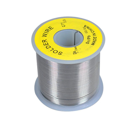 Solder Wire 1.0mm Diameter 1lb Spool