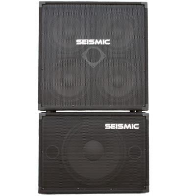 4x10 Bass Guitar Cabinet with Horn | 410 Bass Cab loaded with Horn ...