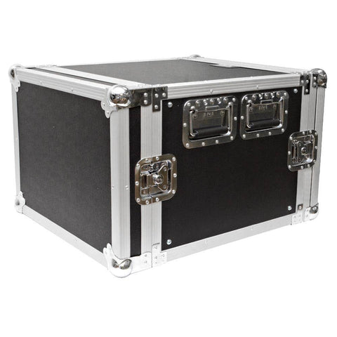 8 Space Rack Case