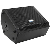 SAX-12M - Compact 12 Inch 2 Way Coaxial Floor / Stage Monitor with Titanium Horn