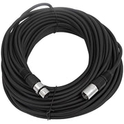 SAXLX-100 - Black 100 Foot XLR Microphone Cable
