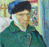 The Short Life of Vincent Van Gogh