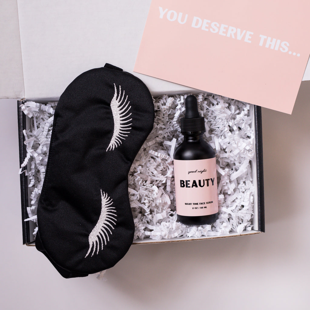 Beauty Sleep Box