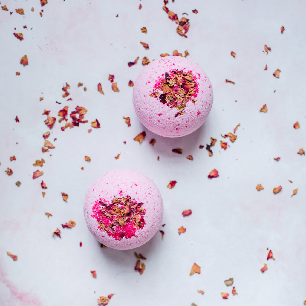 Prom Queen Lux Bath Bomb