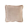 Elephant Cushion - Beige