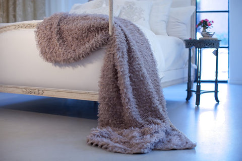 Lili Alessandra Coco Throw