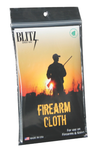 Firearm Cloth (XL)
