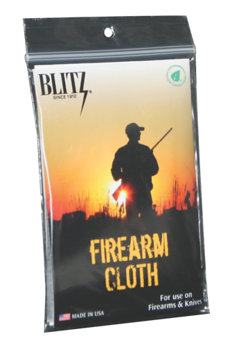 Firearm Cloth (L)
