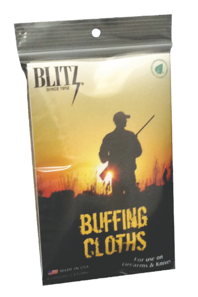 Buffing Cloths