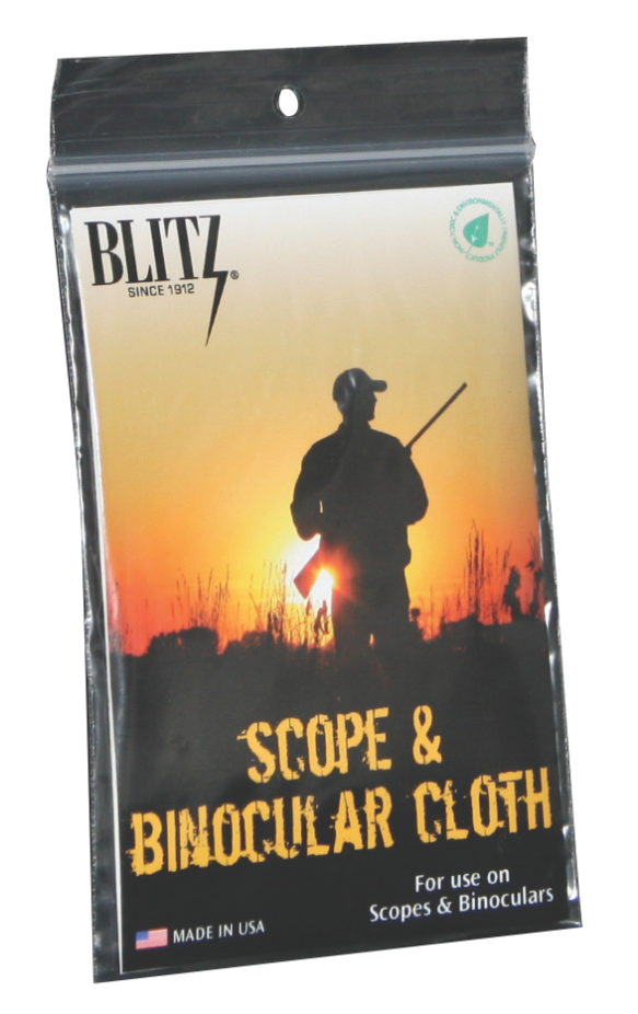 Private Label Scope & Binocular Cloth
