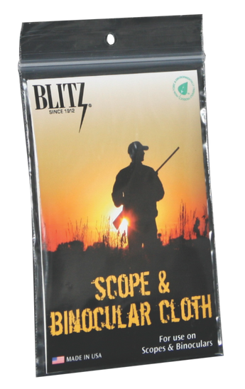 Scope & Binocular Cloth