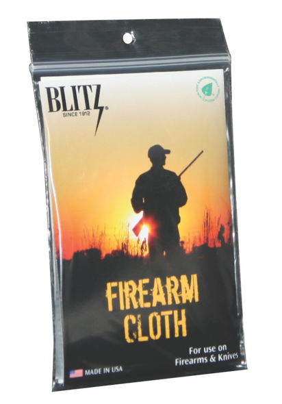 Large Firearm Cloth