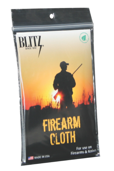 Extra Large Firearm Cloth