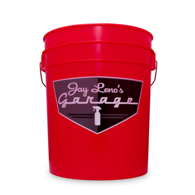 Jay's 5 Gallon Wash Bucket
