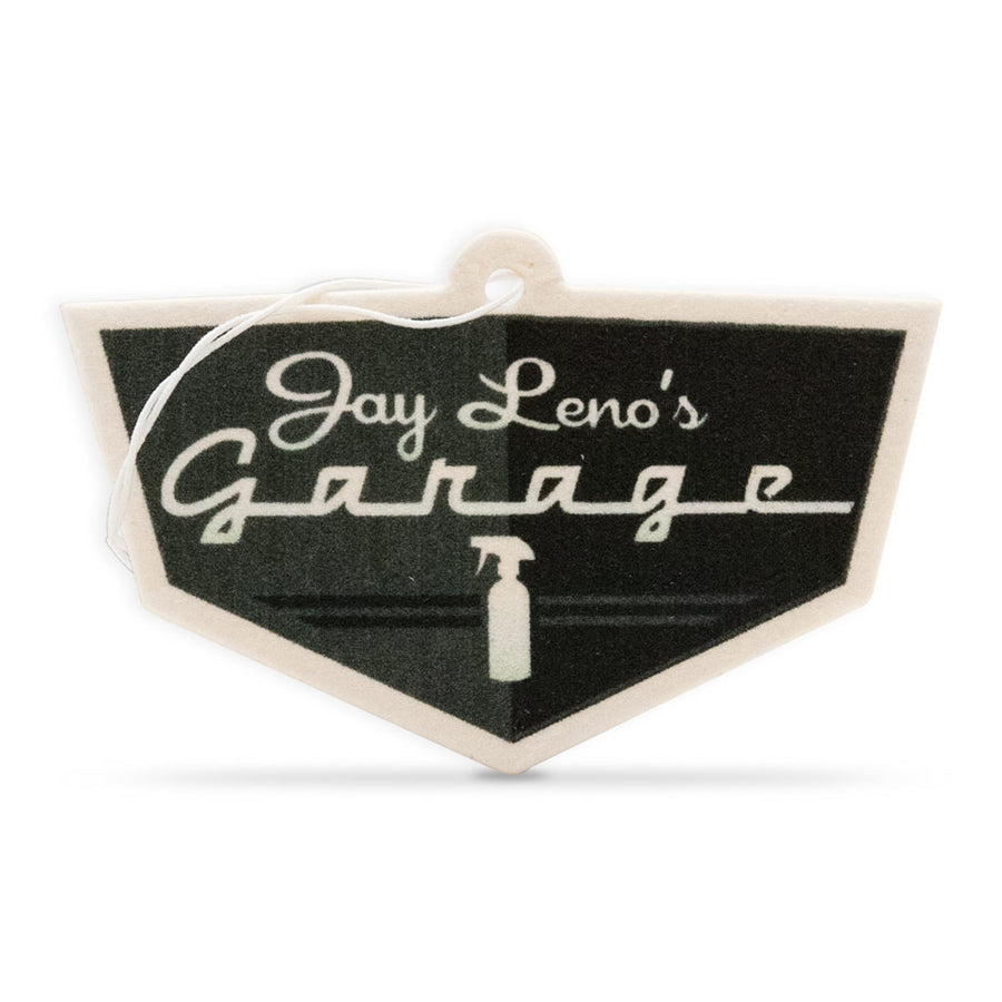 JLG Badge 'Em Air Freshener - Black