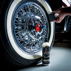 Tire And Trim Care Combo Kit