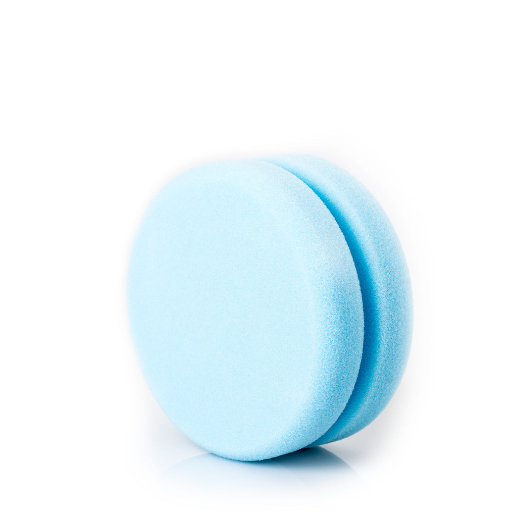 Blue YoYo Wax Applicator (2-pack)