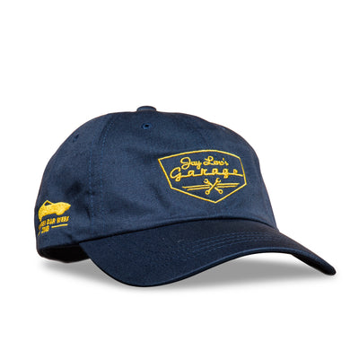 Monterey 2019 LP Hat