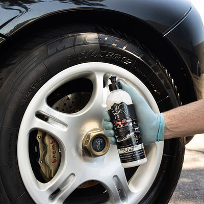 Tire and Trim Care