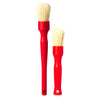 JLG Boars Hair Detail Brush 2-Pack