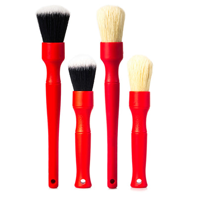 JLG Detail Brush 4-Pack