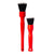 JLG Nylon Detail Brush 2-Pack