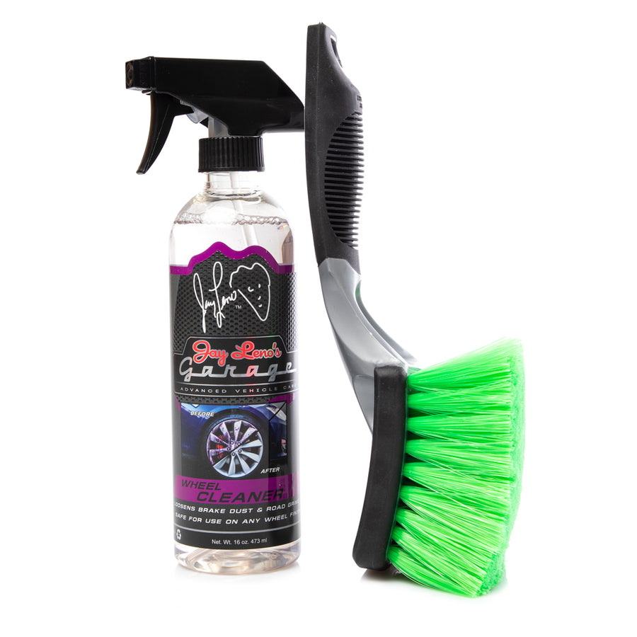 Wheel Cleaning Combo Kit