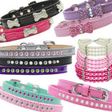 Puppy Dog Dreams Collars Leashes & Harnesses