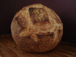 Sourdough Boule  (Curbside pick-up only)