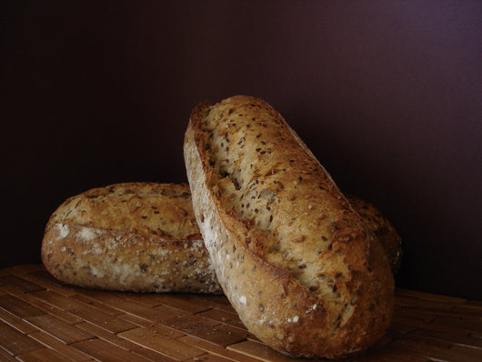 Sourdough Seed  (Saturday Curbside pick-up only)