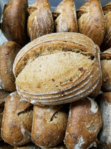 Whole Wheat Cranberry Walnut (Curbside pick-up only)