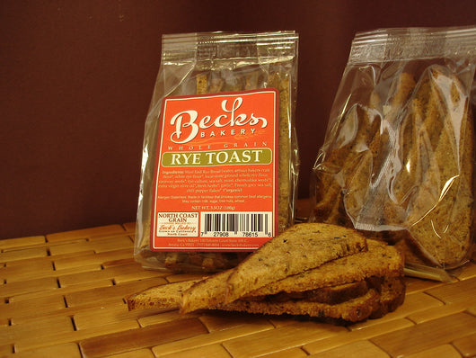 Rye Toast ***curbside pick-up only***