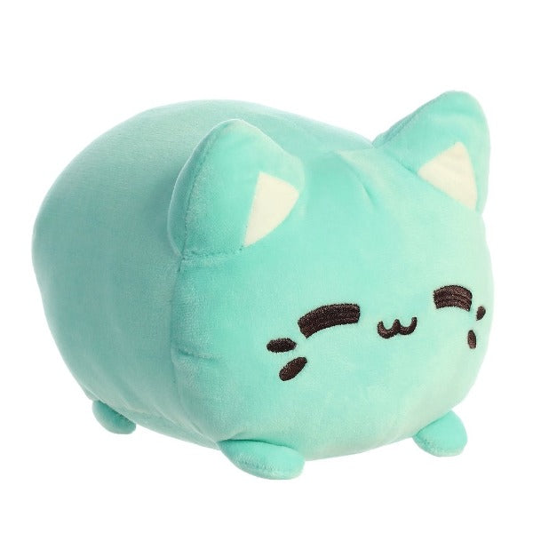 "Aurora Tasty Peach - 7"" Mint Meowchi"