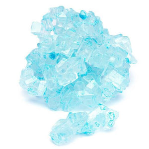 Cotton Candy Rock Candy Strings - 0.35 LB. BAG