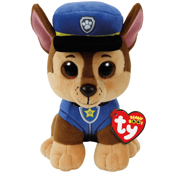 Chase - TY Paw Patrol