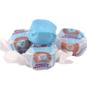 Blue Raspberry Taffy