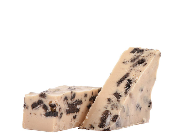 Cookies & Cream Fudge - 1 lb. box
