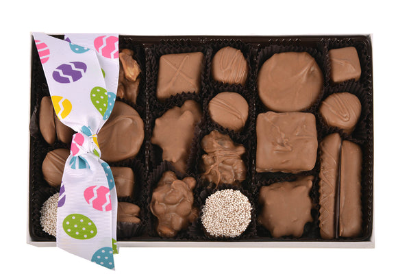 Milk Chocolate Large Gift Box