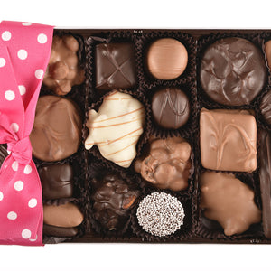 Assorted Chocolate Large Gift Box