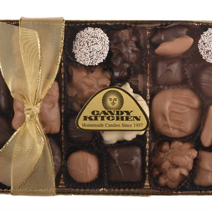 Assorted Chocolate Gift Box Large