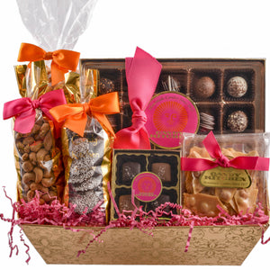 Ultimate Candy Kitchen Gift Basket